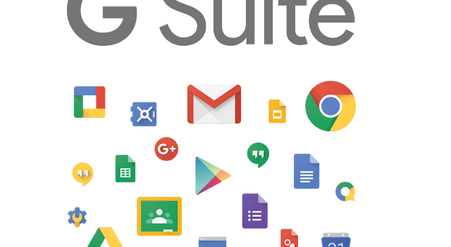 gsuite-applications
