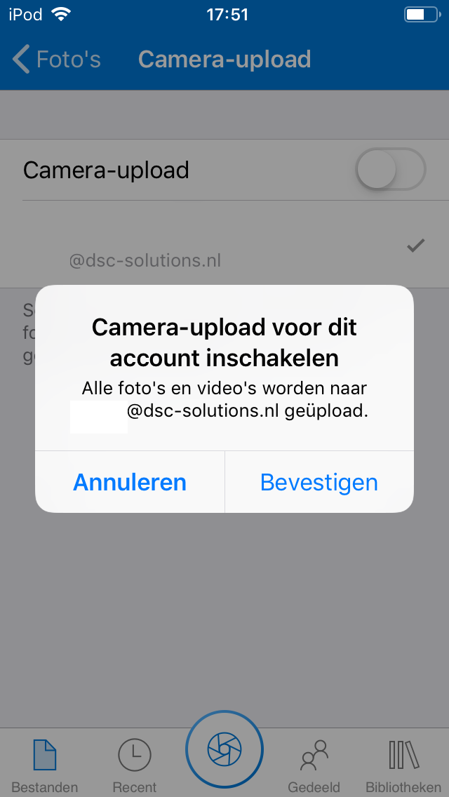 Hoe-upload-je-automatisch-foto-naar-onedrive-office-365-DSC-Solutions-13
