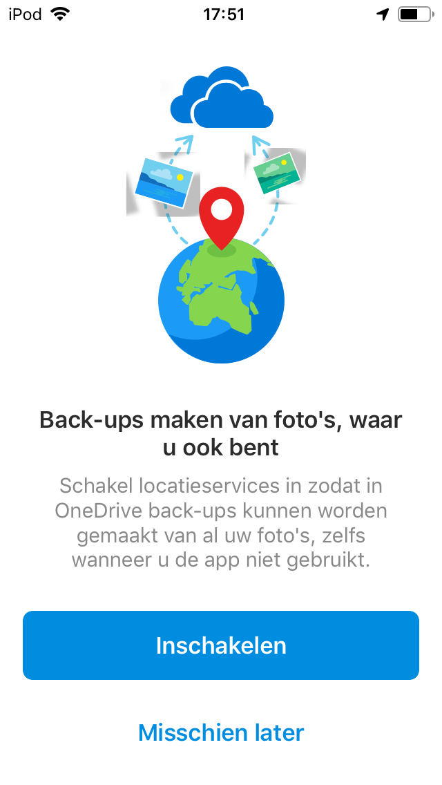 Hoe-upload-je-automatisch-foto-naar-onedrive-office-365-DSC-Solutions-16